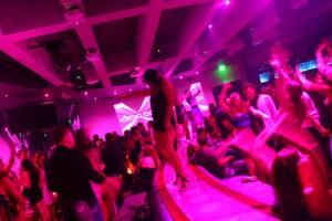 Aero Bar Miami