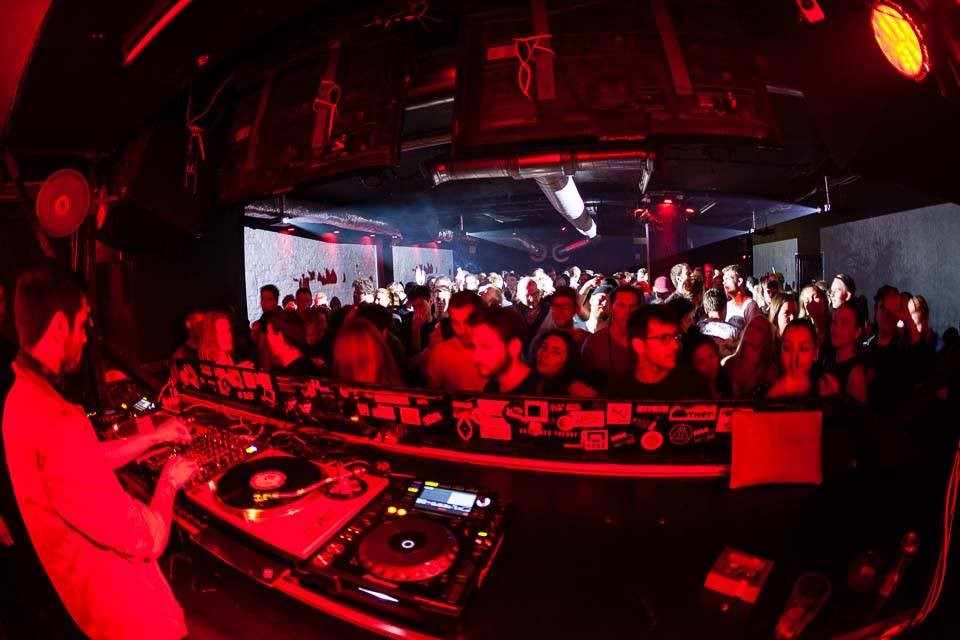 Box Culture : De facto best clubs in europe high style life