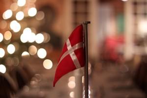 Denmark New Year's Eve