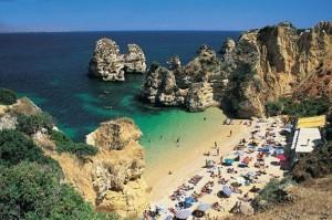 Faro, South Portugal