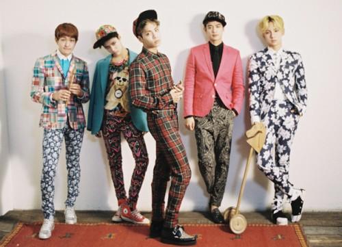 Floral Pants Suits