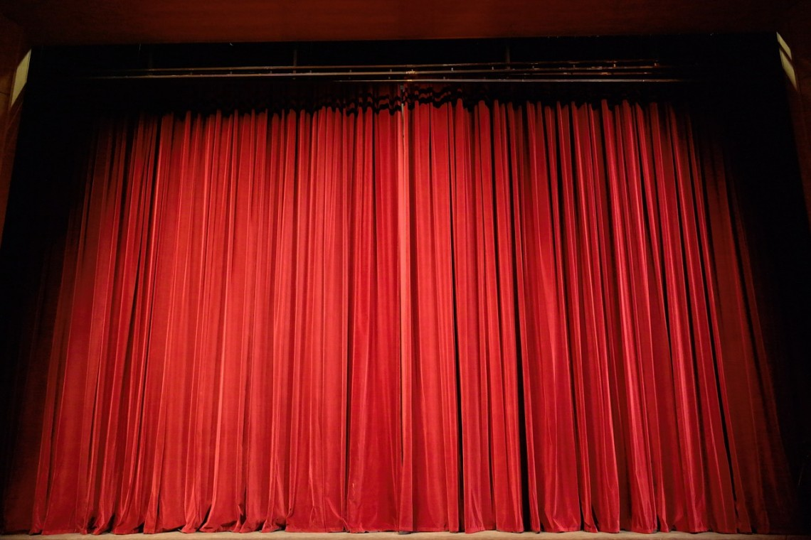 Why Did People Stop Caring For Theatre?