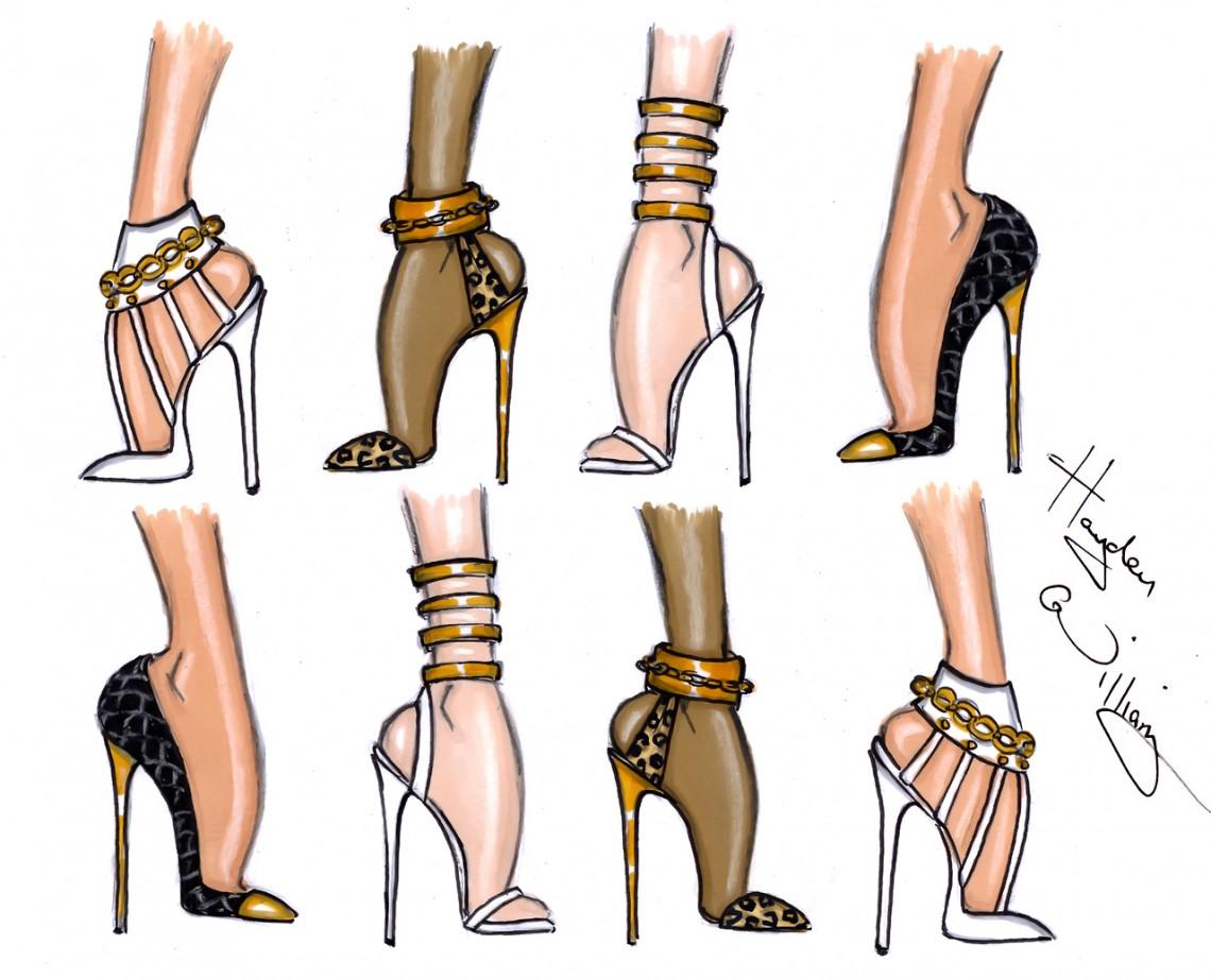 Best Shoe Designers Of 2015