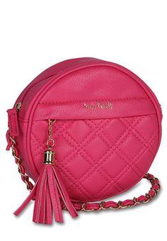 Round Style Bag