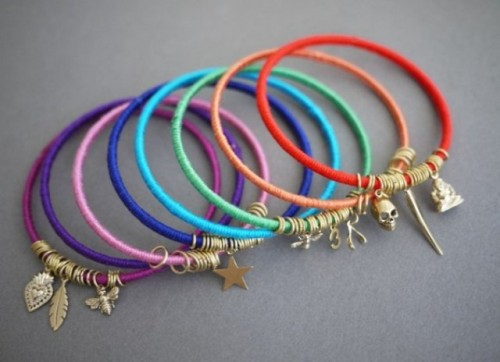 In Love With Jewelry? Make Them Yourself!