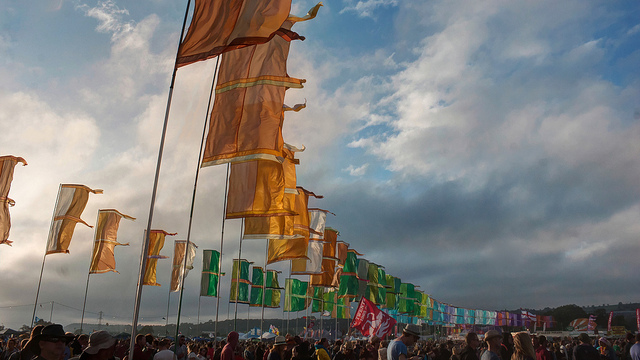 A Guide To The Best European Festivals