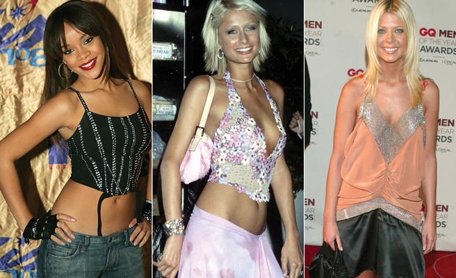 Never Forget – 00's fashion trends we'll (unfortunately) remember