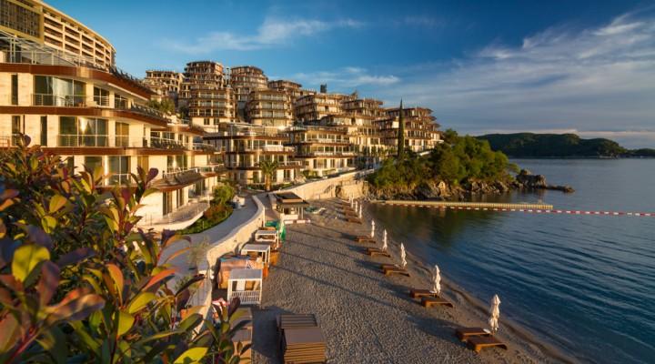 A Brand New Mediterranean Rising: Montenegro in the eyes of Neil Emilfarb
