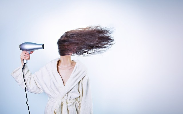 Five Home Remedies For Combatting Hair Fall