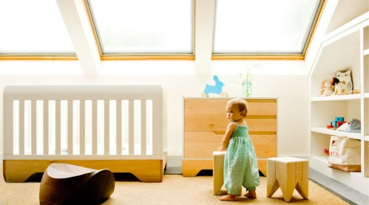 Simple Ways to Avoid Health Risks in Your Nursery