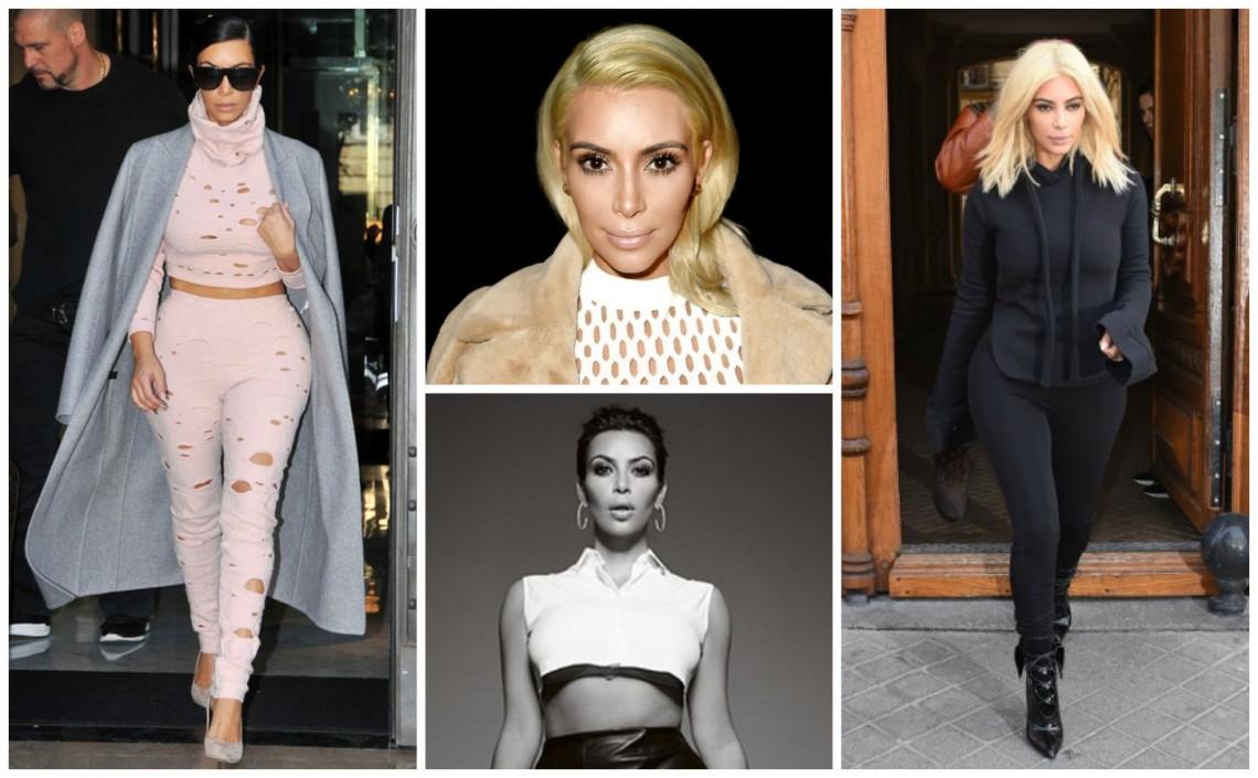 The Fashion [Non]sense of Kim Kardashian