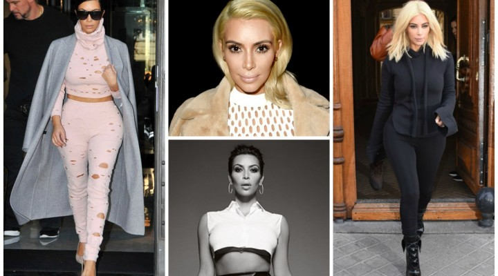 The Fashion [Non]sense of Kim Kardashian