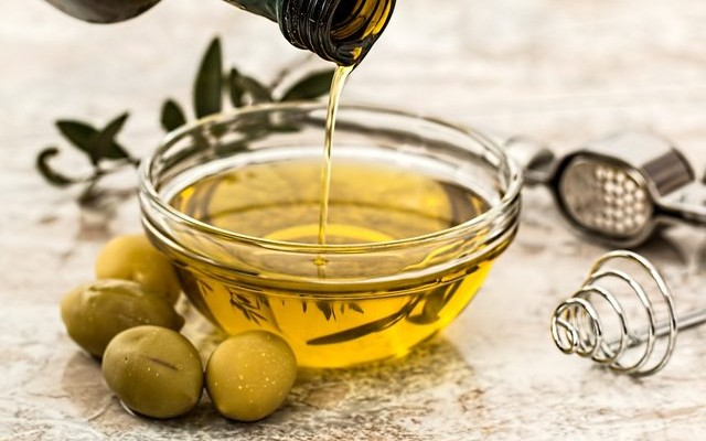Unexpected Benefits Of Olives