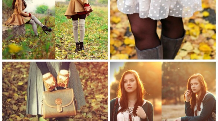 How To Dress In Autumn : A Fashion Blogger's Insights