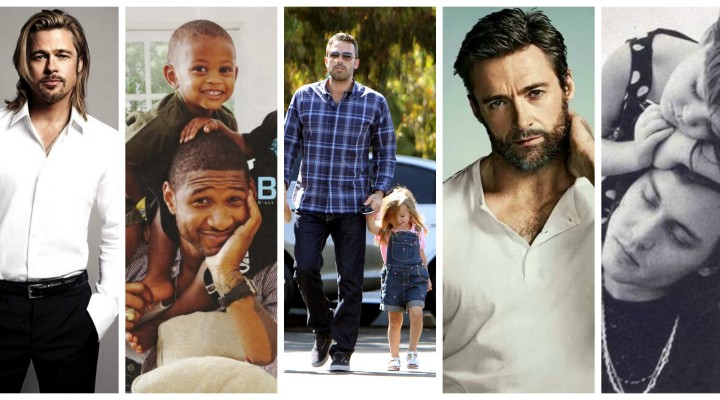 Daddy, Daddy Cool – The Super Stylish Dads Of Hollywood