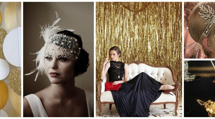 The Great Gatsby Fashion Inspo