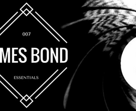 007 James Bond Essentials We Would Love To Have