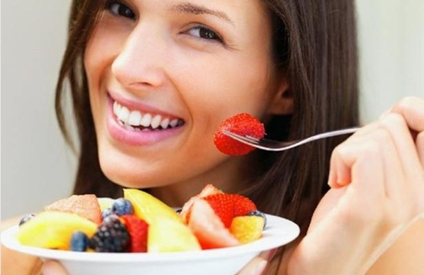 A Week Full Of Fruits For Weight Loss