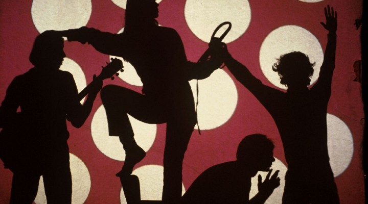 Trend-Forecasters: Velvet Underground