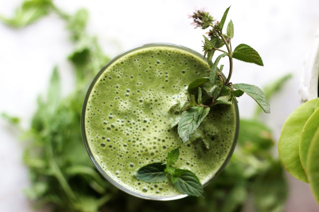 Chlorella: The Superfood of Supermodels