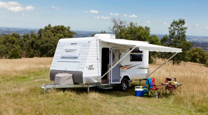 4 Reasons That Will Make You Choose Family Caravans For Holidays