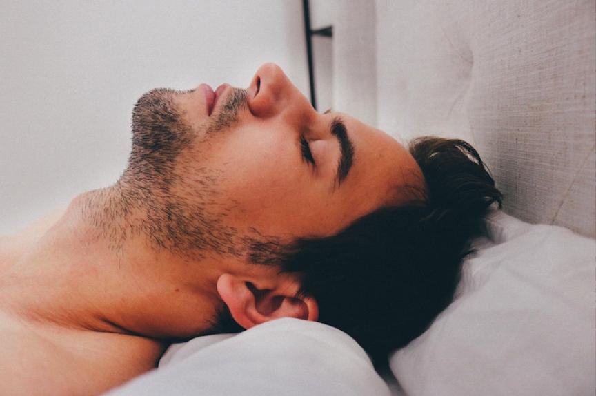 5 Ways To Sleep Easier