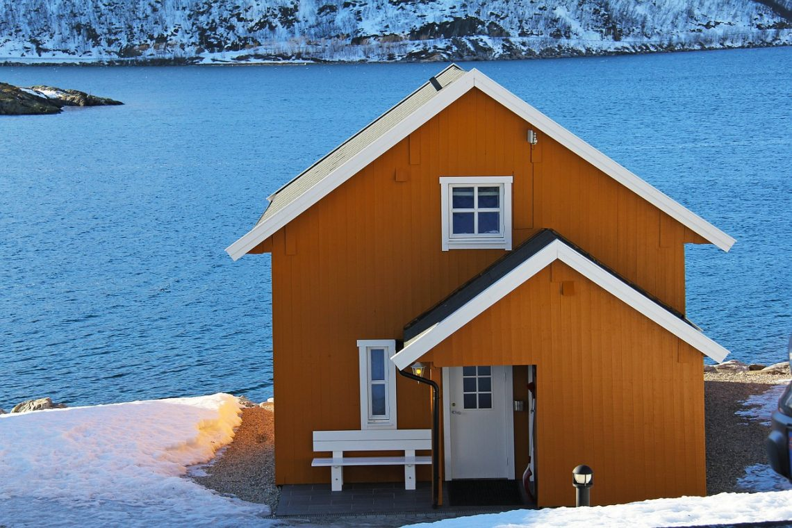 9 Best Waterside Holiday Cabins In Europe