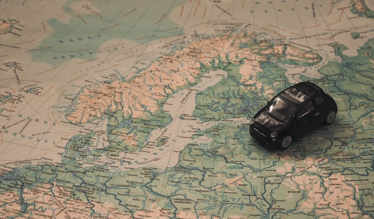 Born To Travel Around The Globe For Free