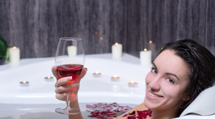 Does Red Wine Help In Your Skin Care Routine?