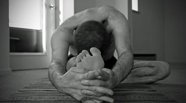 Rebirth Through Yoga