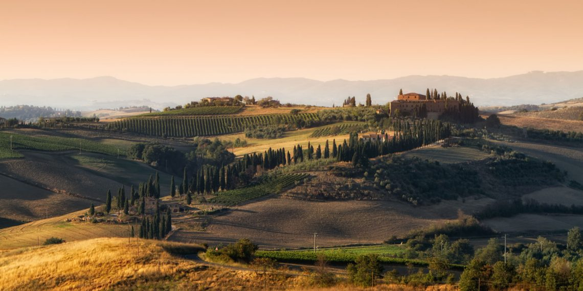 Charming Tuscany – A Perfect Choice For Your Vacation