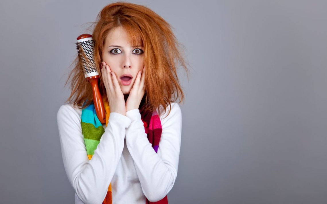 10 Common & Less Common Mistakes You Should Avoid In Hair Care