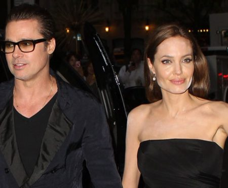 R.I.P. BRANGELINA – You Will Be Missed