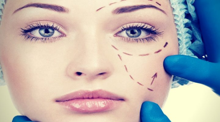 Plastic Surgery Is No Longer Taboo