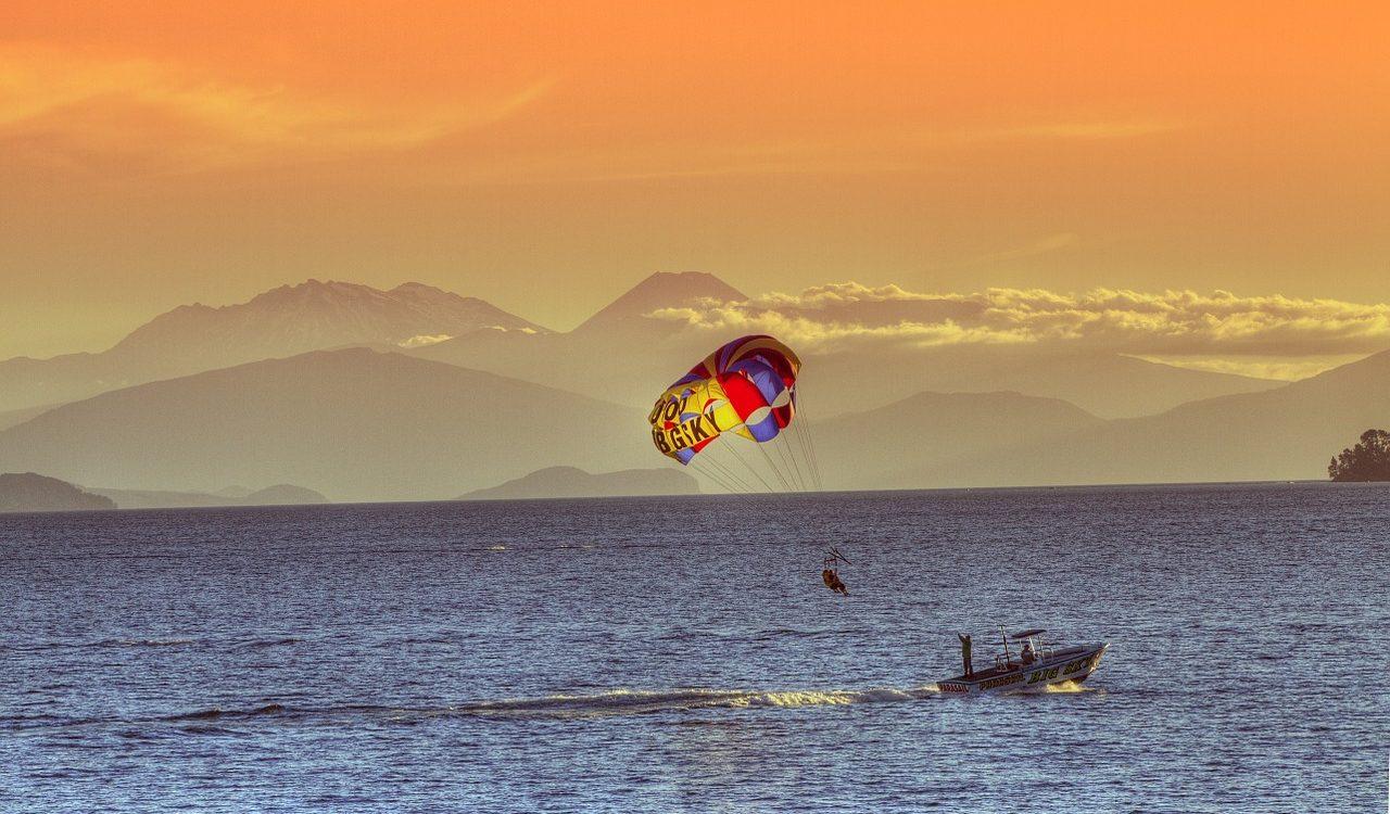 New Zealand Adventurous Honeymoon Ideas