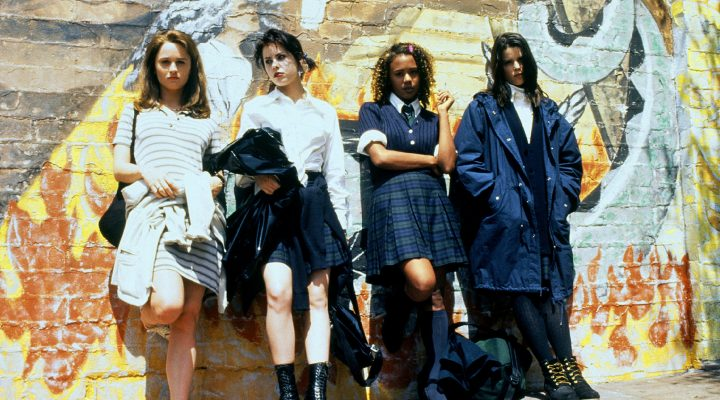 5 Style Lesson We Learned From The Craft
