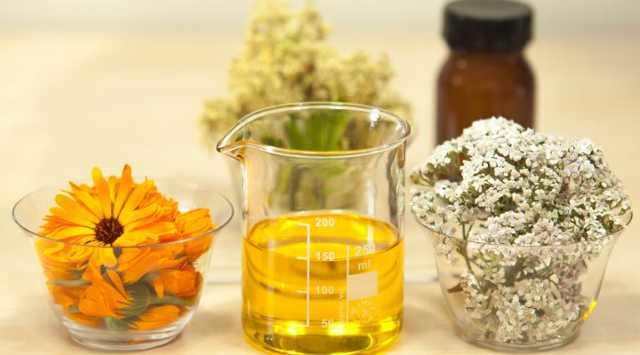 Best Natural Oils