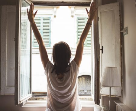 Why You Need A Morning Ritual, And How To Get Started