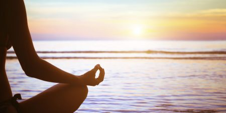 The Power Of Meditation: Four Ways It Can Change Your Life For The Better