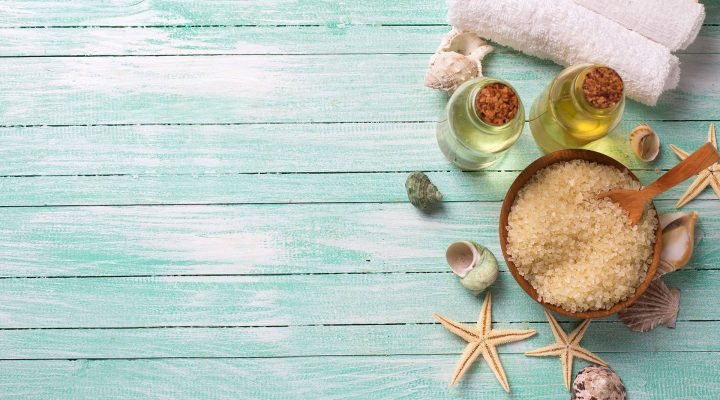 Detoxifying Homemade Facial Scrubs for Glowing Skin