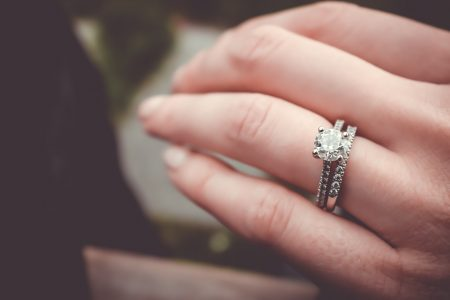 2017 Trends for Engagement Rings