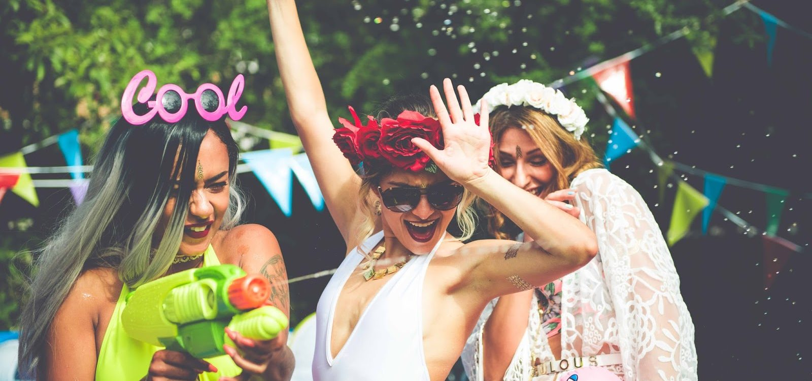 Make Your Summer Party Unforgettable