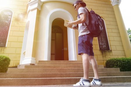 Getting Ready for Dorm Life: 4 Things You Need to Know