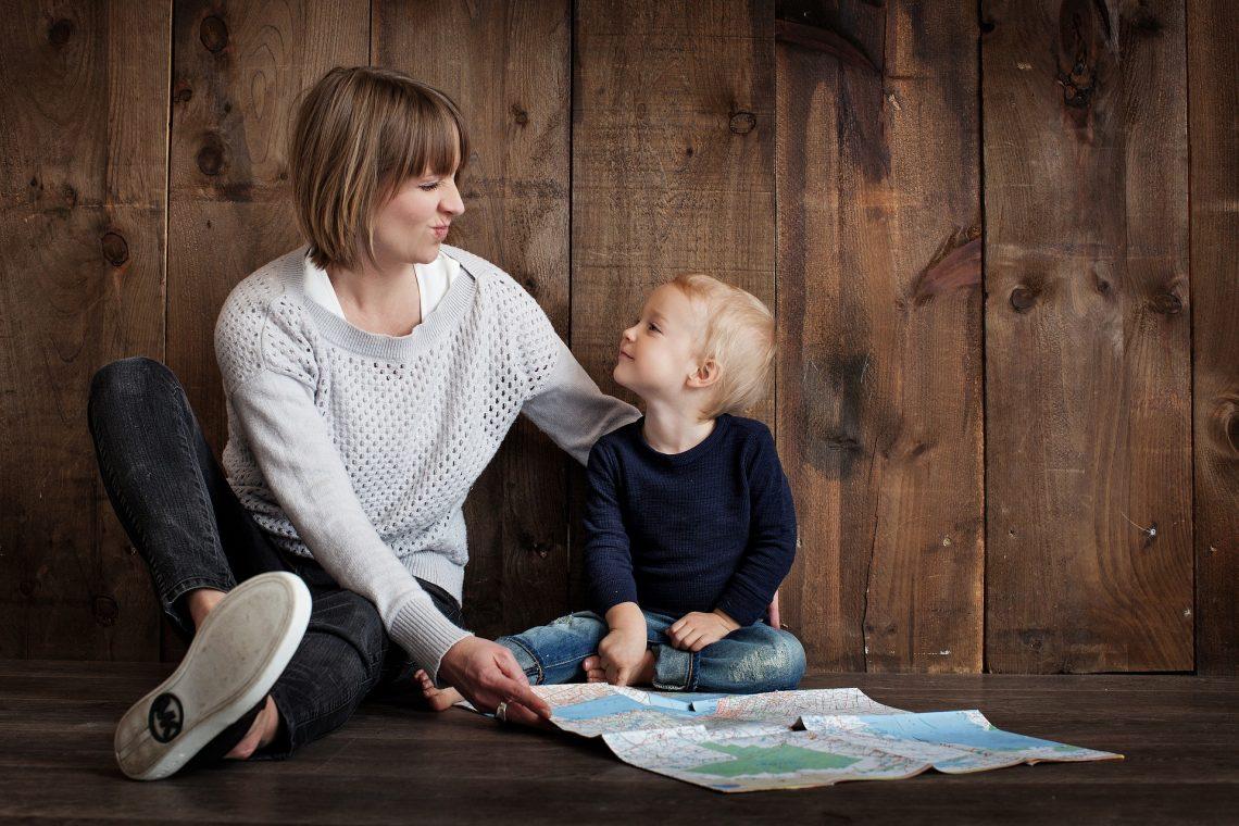 5 Ways Entrepreneurial Career Made Me a Better Parent