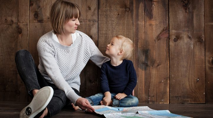 5 Ways Entrepreneurial Career Made Me a Better Parent