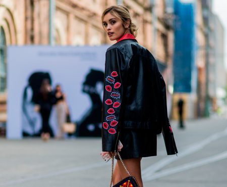 5 Skills You Need To Be A Fashion Instagrammer