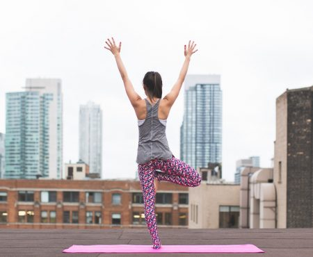 Reasons Waking-Up with Morning Yoga Will be Your New Favorite Pastime!
