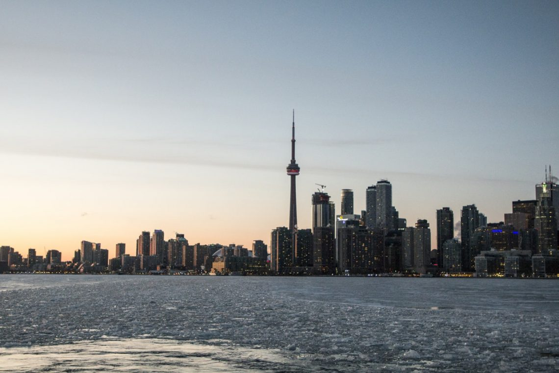 The Best Toronto Parks For Peace & Quiet