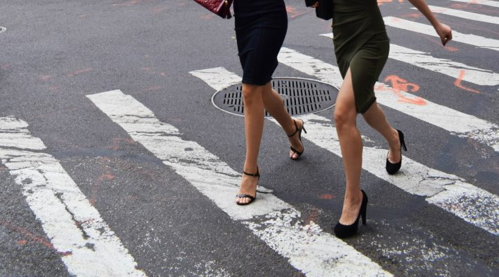 The Biggest Street Style Trends from International Fashion Weeks