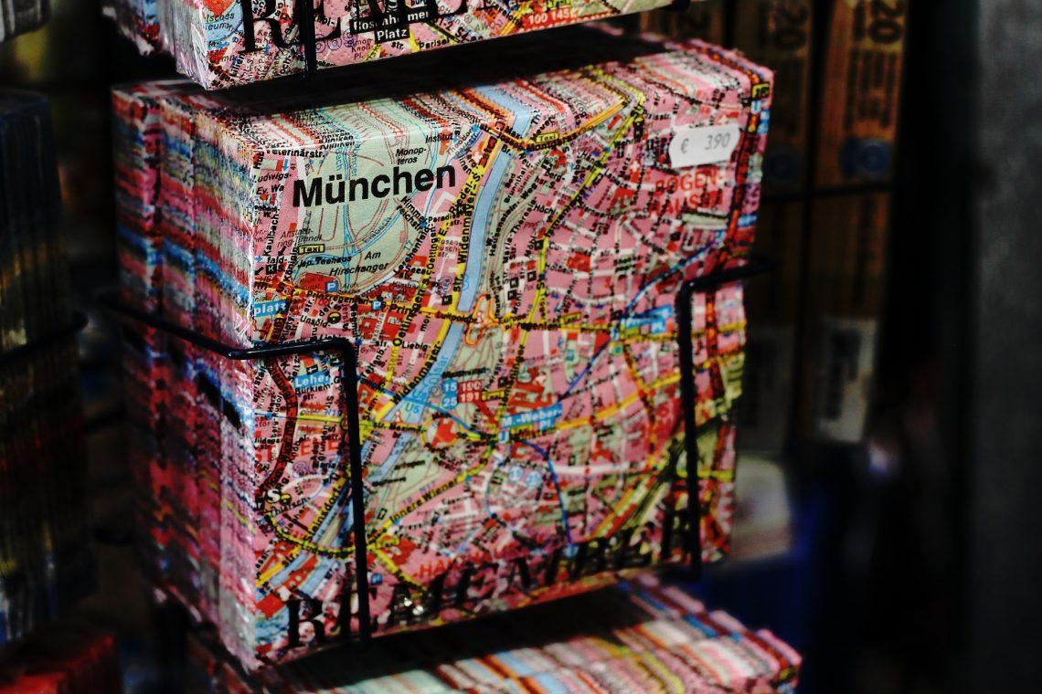 My Munich Experience